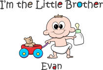 Little Brother Shirt Style A