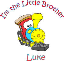 Little Brother Shirt Style E