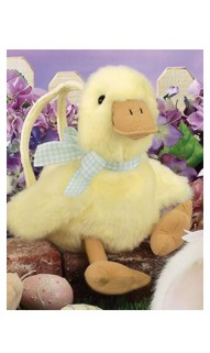 Ducky Carrymore Easter Basket