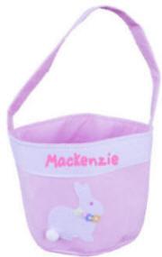 April Bunny Basket