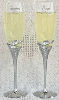 Personalized Ring Flutes