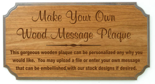 Engraved Wooden Planters on engraved stepping stones, engraved frames, engraved tools, engraved mugs, engraved vases, engraved stools, engraved plaques, engraved benches, engraved pavers, engraved platters,