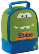 Stephen Joseph Lunch Pals Dino Lunch Box