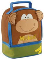 Stephen Joseph Lunch Pals Monkey