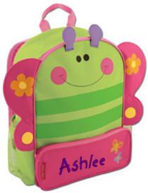 Backpack Butterfly Sidekicks