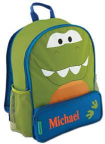 Backpack Dino Sidekicks