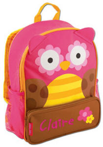 Backpack Owl Sidekicks