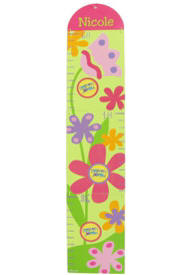 New Flowers Growth Chart