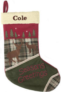 Deer Wildlife Stocking
