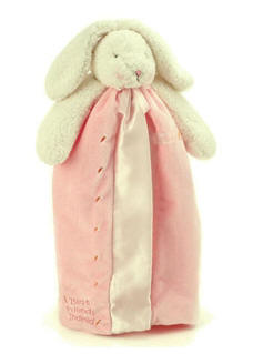 Pink Best Friends Bunny Buddy
