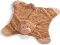 Personalized Gund Comfy Cozies