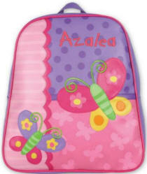 New Butterfly Kids Backpack