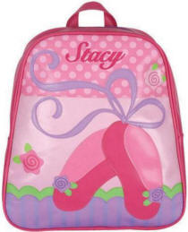 New Ballet Kids Backpack
