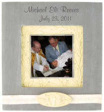 Personalized Faith Picture Frame