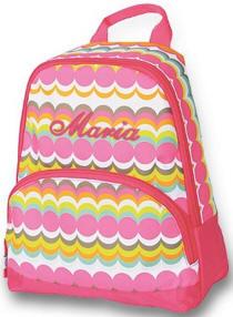 Dream Dot Mini Backpack