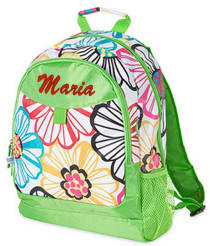 Fresh Bouquet Junior Backpack