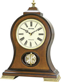 Sonata Personalized Mantel Clock