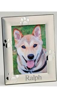 Puppy Paw Frame