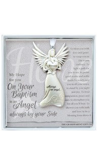 Baptism Angel