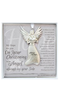 Christening Angel