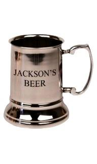 Shiny Beer Tankard