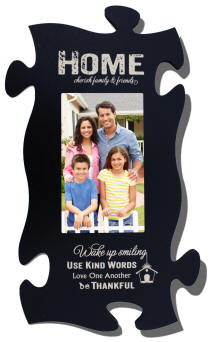 Puzzle Photo Home