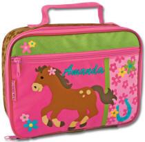 Steven Joseph Horse Lunchbox