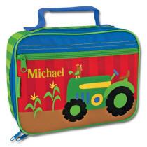 Steven Joseph Tractor Lunchbox