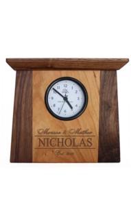 American Bistro Clock