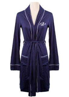 Classic Sleepwear Robe
