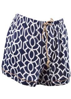 Classic Sleepwear Shorts